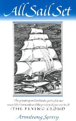 All Sail Set By Sperry, Armstrong